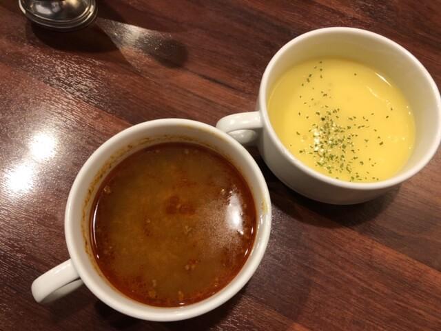 メキメキスープ