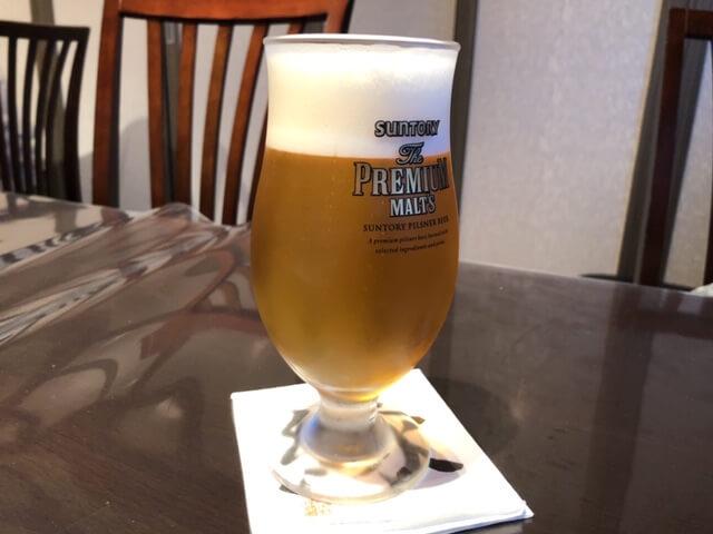 悠善 ビール
