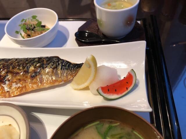 悠善 焼き魚セット
