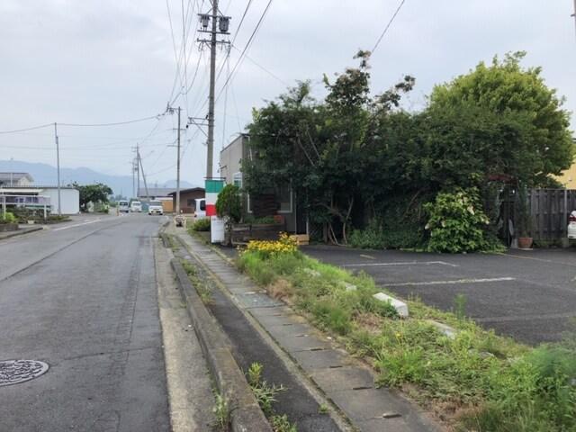 トラットリア花花 アクセス