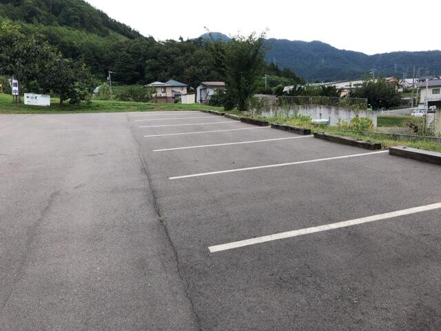 かいぜ 駐車場