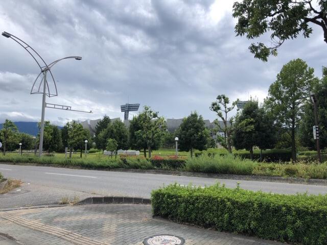 ピッツェリア篠ノ井 アクセス