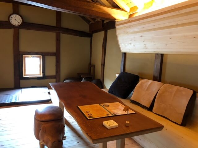 Kitchen土野庫