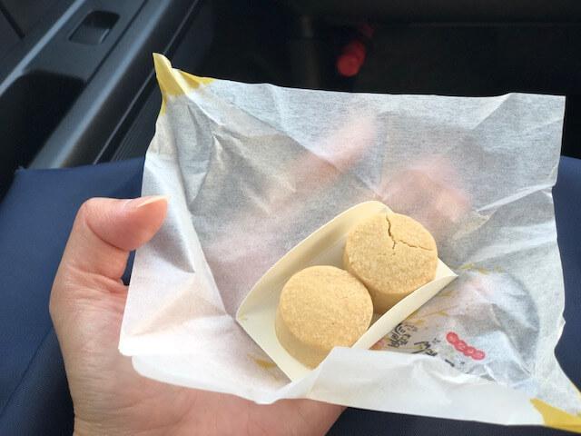 蕎麦朧(そばおぼろ)