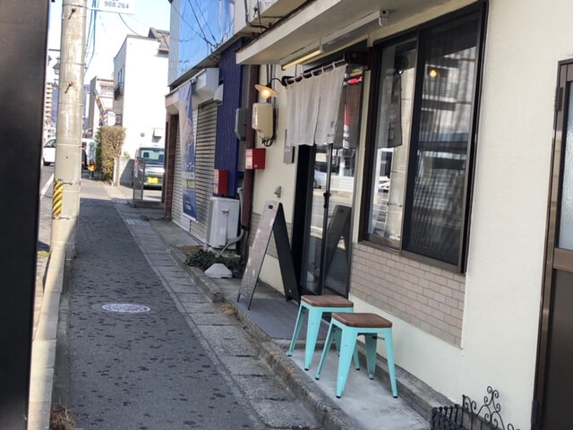 糀cafe maruyuki アクセス
