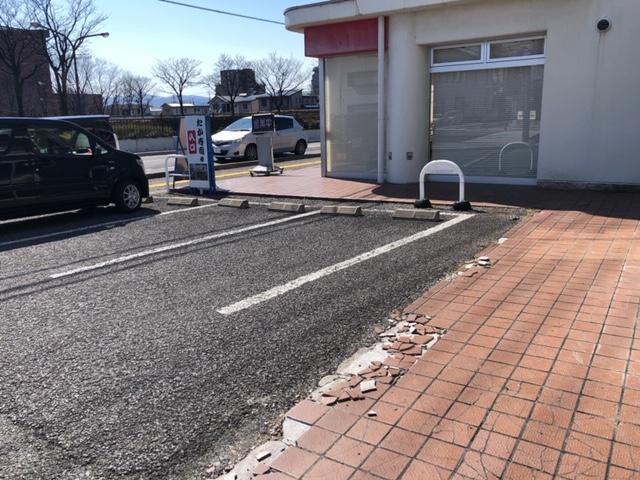 たか寿司 駐車場