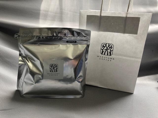 丸山珈琲 豆