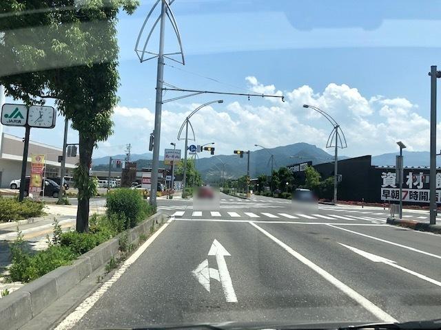 三宝亭 長野篠ノ井店 アクセス