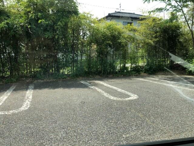 酒井珈琲ミニヨン 駐車場
