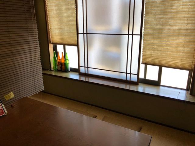 菊寿司 店内