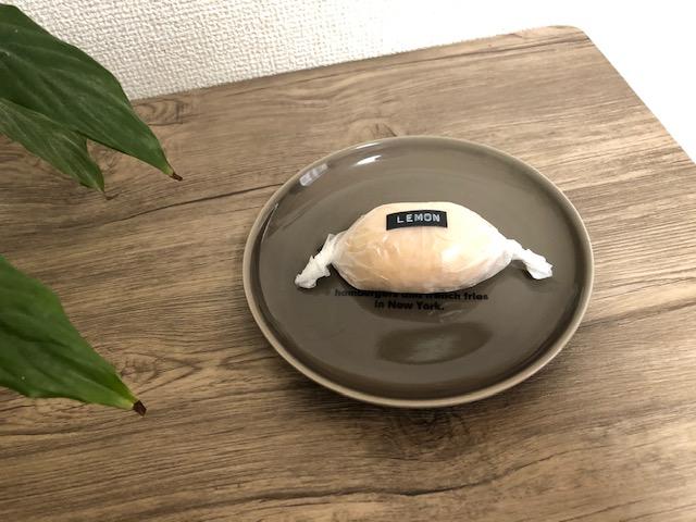 N4.5 レモンケーキ