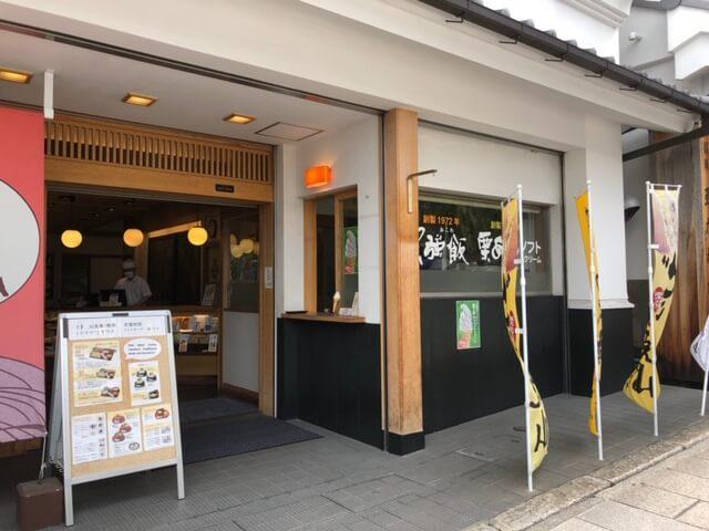 竹風堂(ちくふうどう) 善光寺大門店 アクセス