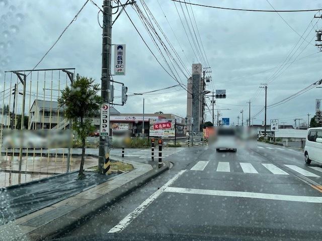 すた丼川中島 アクセス